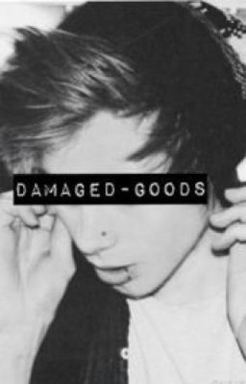 Damaged Goods ~ A 5sos Lashton story