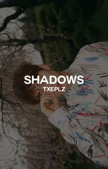 Shadows ➳ Yoonmin