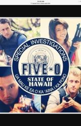 Hawaii Five-0 by Libby_mh