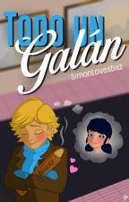 Todo Un Galán | Miraculous Ladybug  by SimonLovesBaz