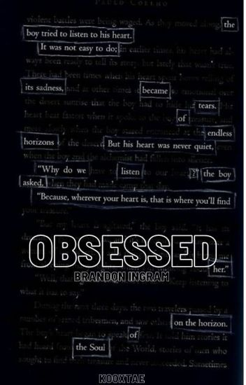 Obsessed x Brandon Ingram
