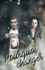 Pourquoi Changer// Antoine Griezmann by Vivichouvld2