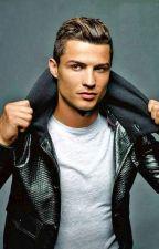 sława miłość i rodzina ( Cristiano Ronaldo ) by JulkaRewska