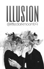 illusion;《jikook》 by littledarkmoon69