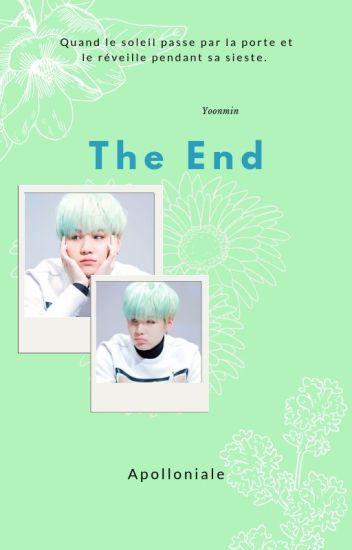 The End [YoonMin]