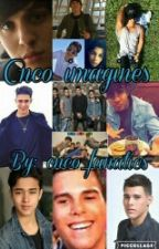 CNCO IMAGINES❤ by CNCO_Fans