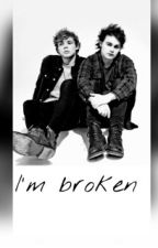 I'm broken by cliffords_princess