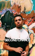 second chance.   shattered sequel by BEAUTYOMG