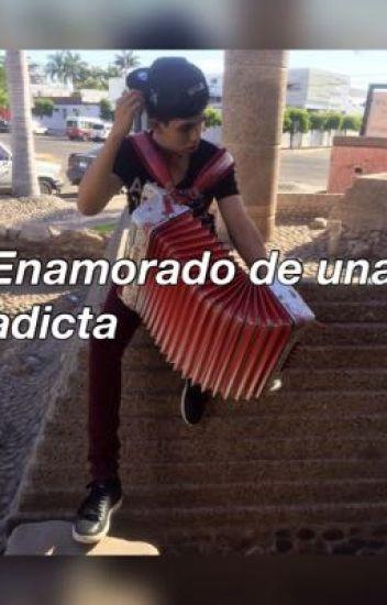 ENAMORADO DE UNA ADICTA-Cornelio Vega JR