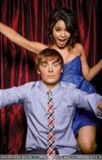 The unbroken bond (Zanessa fan fic) by R5rules