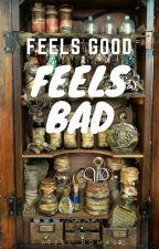 Feels Good, Feels Bad [MUKE] by Itzel_Romano