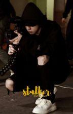 stalker + jjk by p-jimin