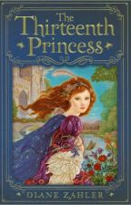 The Thirteenth Princess by itsrainingsunshine14