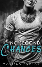 No Second Chances by Marissafarrar