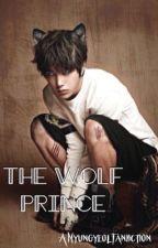 The Wolf Prince Myungyeol by Gwiyomipanda