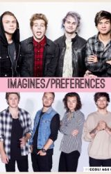 1D + 5SOS Preferences/Imagines from Tumblr by ashtronomy