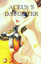 Arceus 's Daughter (Pokemon) by Saki-chi