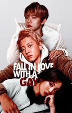 Fall In Love With A Gay by pepinhazee
