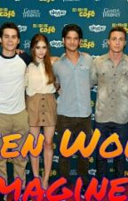 Teen Wolf Imagines by ImagineLover123