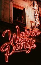 Wolven van Parijs by anoniemwolfjex
