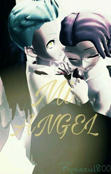 Mi Ángel (Bon X Bonnie) #FNAFHS