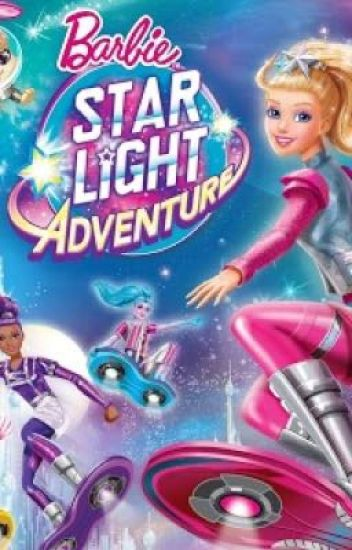 "SONG LYRICS FROM ""BARBIE STARLIGHT ADVENTURE"" SOUNDTRACK(S) (DANNIX INC VERSION)"