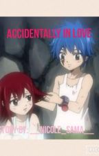 Accidentally in Love (Dancole Second Story) by LifeIsWorthWasting