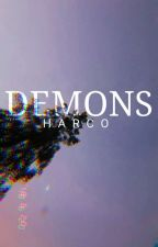 Demons || Harco! Harry × Draco by xtimelessx