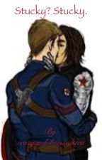 Stucky? Stucky. by crazyandobsessedteen