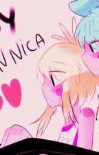 Amor verdadero (Toy Bonnica y Foxangle) by EmmanuelGamer10