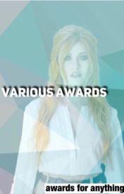The Various Awards| NOMINATIONS CLOSED by variousawards