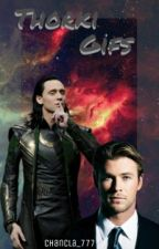 ♦ Gifs Thorki ♦ by chancla-Antoshka