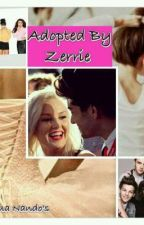 Adopted By Zerrie by MamaDimples
