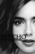 Psycho → Charles Xavier  [2] by captainlehnsherr