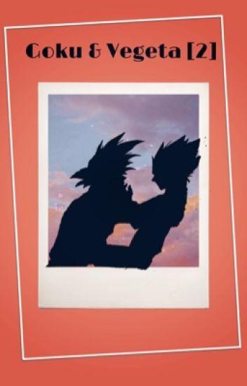 Goku & vegeta [Temporada 2] CANCELADA