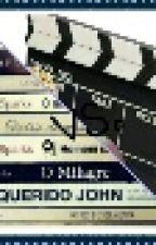 Livros VS Filmes by clara_quinzel