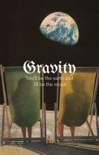gravity   regulus arcturus black [1st book from The Brothers series] by mcliffordspizza