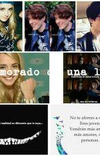 Enamorado De Una Lynch* Alonso Y Tu* (Terminada) by saradevillalpando01