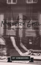 Mystery Girl by songbook6