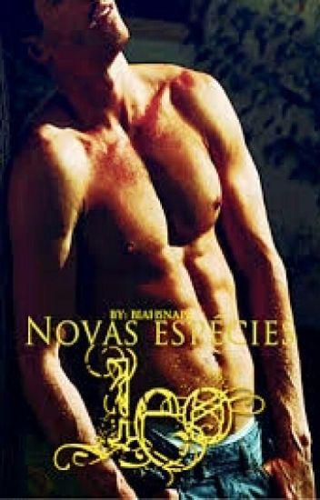 Leo - Novas Espécies
