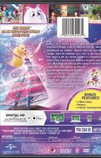 SONG LYRICS FOR BARBIE STAR LIGHT ADVENTURE OST EP (Mattel/UME Dub Version) by PoeticPrincess317