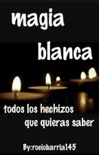 Magia Blanca by rociobarria145