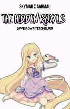 The hidden royals-Aarmau X Skymau by WeirdWriterGirl901