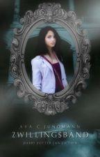 Zwillingsband | Harry Potter FF by Fantasyyella