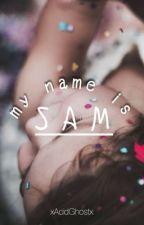 My Name is Sam | #stopchildabuse by xAcidGhostx