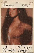 yours truly. ↣ norminah (EDITING) by resilientflower