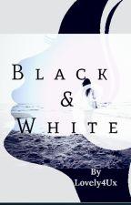 Black&White by Lovely4Ux