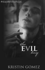 The Evil Boy by Kristtin