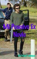 Mi Posesivo Ex Novio (Larry Stylinson) by xLiaTommox