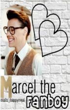 Marcel The Fanboy [DISCONTINUED] by nialls_happymeal